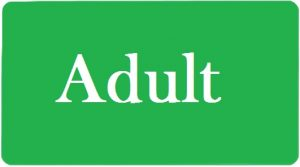 Adult download button