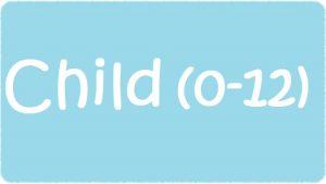 child download button